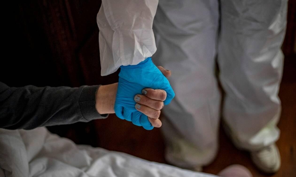Κορονοϊός: Μειώθηκαν οι κλινικές δοκιμές για φάρμακα κατά του καρκίνου λόγω της πανδημίας