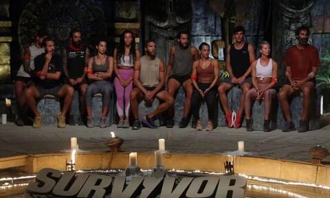Survivor spoiler σήμερα 9/3: Κόλαση στη μπλε παραλία - Άγρια κόντρα στους κόκκινους