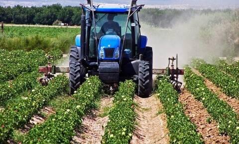 Ποιοι αγρότες μπορούν να ενταχθούν στο πρόγραμμα «Γέφυρα 1»