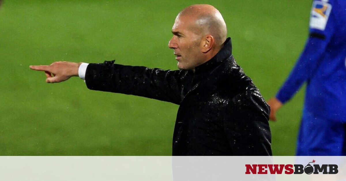 facebook1200 L real madrid valence la compo probable de zidane