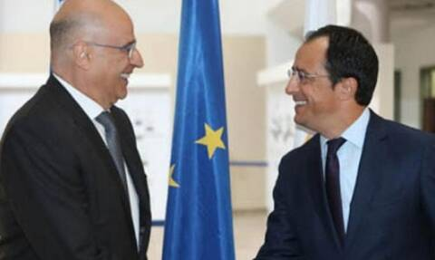 Главы МИД Кипра и Греции обсудили греко-турецкие отношения и морские границы в Средиземноморье