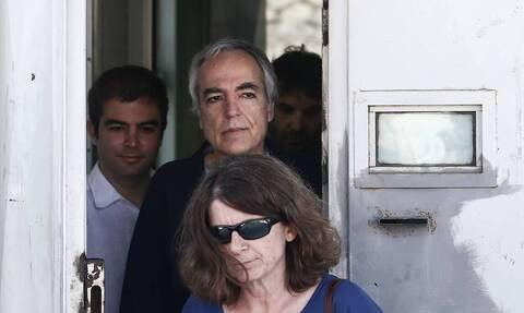 Δημήτρης Κουφοντίνας: Απορρίφθηκε από το ΣτΕ η προσφυγή του για «πάγωμα» της μεταγωγής στο Δομοκό