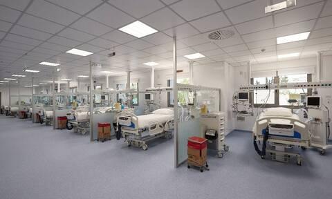 Κορονοϊός: ΠΟΕΔΗΝ - Πεθαίνουν διασωληνωμένοι ασθενείς εκτός ΜΕΘ - Νοσηλεύονται 12 παιδιά