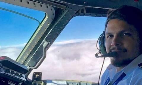 Πιλότος... survivor επιβίωσε στη ζούγκλα πάνω από ένα μήνα με αυγά πουλιών και φρούτα