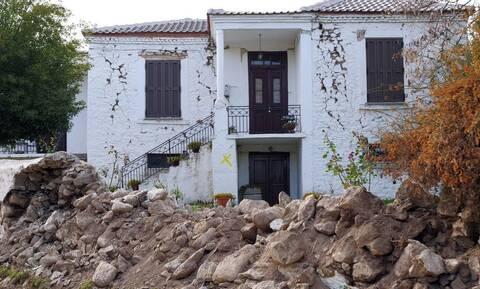 Σεισμός Ελασσόνα: Μη κατοικήσιμα 1.424 σπίτια στη Θεσσαλία