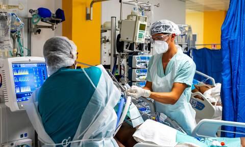 Ενίσχυση των συστημάτων υγείας στην ΕΕ με 5,1 δισ. ευρώ