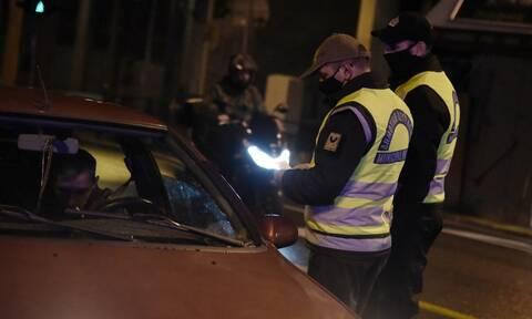 Πέραμα: Δύο συλλήψεις για βία κατά αστυνομικών που πραγματοποιούσαν ελέγχους