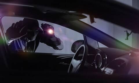 Κλοπή αυτοκινήτων: Σε ποια χώρα κλέβουν τα περισσότερα;