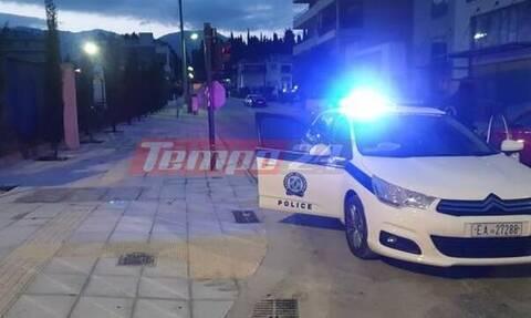 Συναγερμός στην Πάτρα: Καταδρομική επίθεση στο πάρκινγκ της Αστυνομίας - Πέταξαν 20 μολότοφ