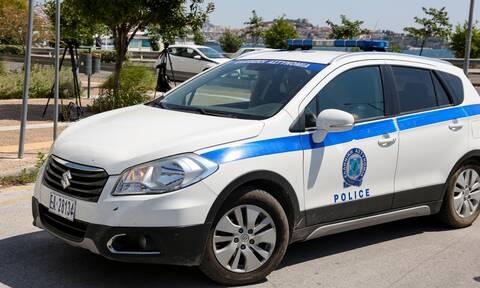Βόλος: Χαμός στο κέντρο της πόλης - Κυνηγούσε με μηχανάκι την πρώην του