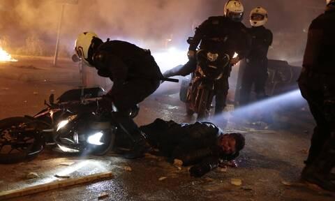 Νέα Σμύρνη – ρεπορτάζ Newsbomb.gr: Ποιος είναι ο αστυνομικός της ομάδας ΔΡΑΣΗ που τραυματίστηκε