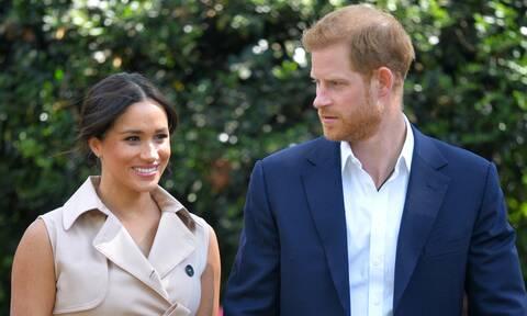 Οργή στο Λονδίνο: Έξαλλοι οι Βρετανοί με το ζεύγος Μέγκαν-Χάρι –Δημοσκόπηση Daily Mail