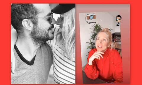 Ηλιάκη - Μανουσάκης: Παντρεύονται στη Ζυρίχη; Το story που πυροδότησε τις φήμες
