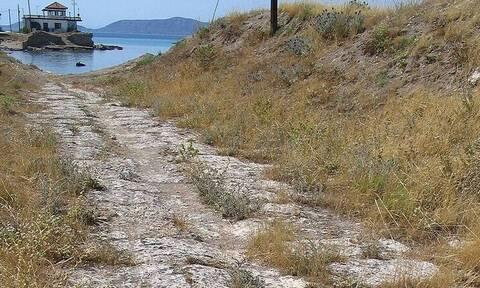 Αρχαίος Δίολκος: Το καινοτόμο επίτευγμα της αρχαιότητας αποκαθίσταται