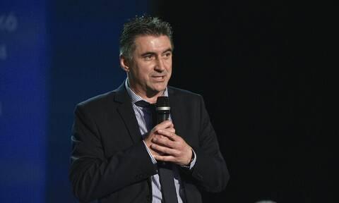 Οριστικό: Υποψήφιος για πρόεδρος της ΕΠΟ ο Θοδωρής Ζαγοράκης