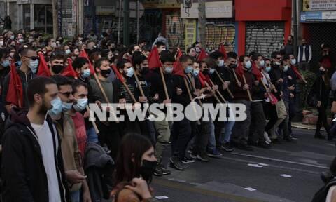 Νέο πανεκπαιδευτικό συλλαλητήριο – Κλειστό το κέντρο της Αθήνας