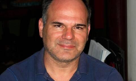 Γιώργος Πανόπουλος: Συγκλονίζει ο γνωστός αστρολόγος - «Βλέπω τον θάνατό μου βυθισμένος στον πυρετό»