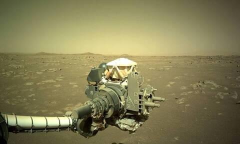 Αποστολή στον Άρη - Perseverance: Το πρώτο ηχητικό από τον «κόκκινο πλανήτη» που έδωσε η NASA