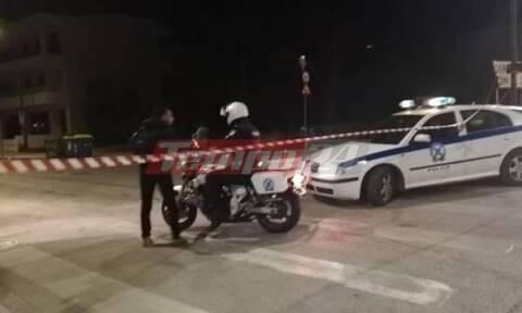 Πάτρα: Πέταξαν μολότοφ και πέτρες σε αστυνομικούς - Ανθρωποκυνηγητό για τη σύλληψη των δραστών