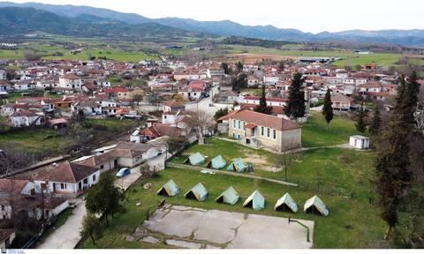 Θεσσαλία: Στα 1575 τα ακατάλληλα σπίτια από τον σεισμό της Ελασσόνας