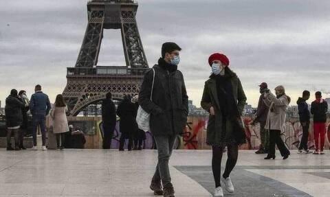 Γαλλία – Κορονοϊός: Πάνω από 30.000 νέα κρούσματα Covid-19