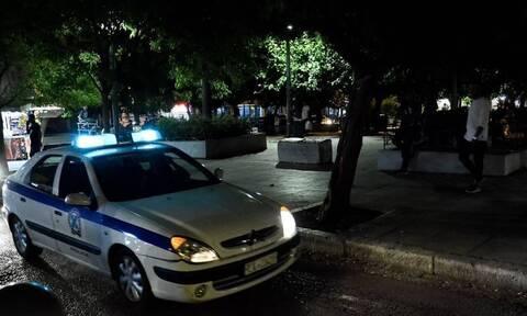Μεγάλη αστυνομική επιχείρηση για την εξάρθρωση τριών ομάδων διακίνησης ναρκωτικών