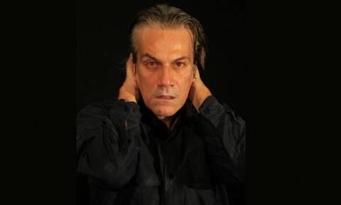 Πέθανε ο ηθοποιός Θεόφιλος Βανδώρος - Σοκ στον καλλιτεχνικό κόσμο