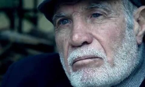 Θλίψη: Πέθανε ο ηθοποιός Κωστής Μαλκότσης