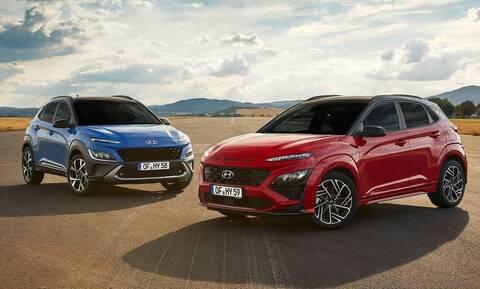 Πόσο κοστίζει το νέο, πιο σπορ Hyundai Kona N Line;
