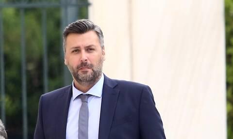 Γιάννης Καλλιάνος: Η δύσκολη μάχη του αδερφού του με τον κορονοϊό