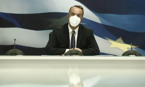 Νέο πακέτο στήριξης 2,5 δισ. ευρώ ανακοίνωσε ο Χρήστος Σταϊκούρας – Αναλυτικά τα μέτρα