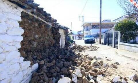 Απίστευτο: Δείτε τι προκάλεσε ο σεισμός των 6 Ρίχτερ στην Ελασσόνα