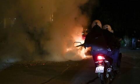 Νέα Σμύρνη: Γιατί μπήκε δυνατά «στο παιχνίδι» η Αντιτρομοκρατική – Έρχονται νέες συλλήψεις