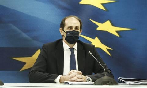 Βεσυρόπουλος: Τί ισχύει για «κουρεμένα» ενοίκια και αναστολές φόρων