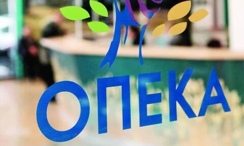 ΟΠΕΚΑ: Αύριο κλείνει προσωρινά η πλατφόρμα για το επίδομα παιδιού