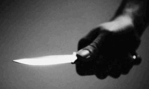 Κρήτη: Τρόμος στα Χανιά - Μαχαίρωσαν 19χρονο κοντά στην καρδιά