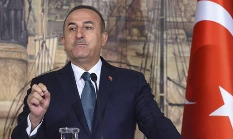 «Πόλεμος» Τουρκίας - ΗΠΑ: «Θα αγοράζουμε όπλα απ' όπου θέλουμε», διαμηνύει ο Τσαβούσογλου