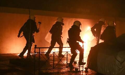 Νέα Σμύρνη - Αποκάλυψη: Η ΕΛ.ΑΣ. άκουγε τον ξυλοδαρμό του αστυνομικού από το κινητό του δράστη