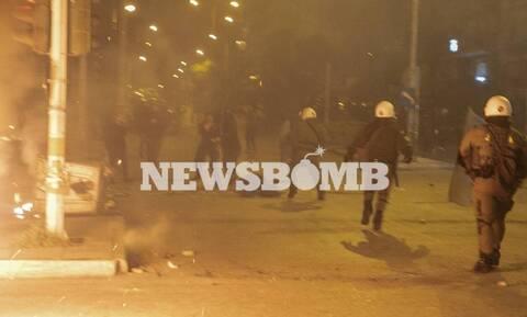 Νέα Σμύρνη: Η μαρτυρία που αποκάλυψε τον βασικό ύποπτο της επίθεσης στον αστυνομικό