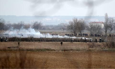 Έβρος - Πρόεδρος Φερών στο Newsbomb.gr: «Οι Τούρκοι πυροβολούν συνέχεια - Δεν τους φοβόμαστε»
