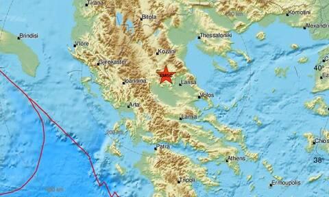 Σεισμός στην Ελασσόνα - Συνεχίζονται οι μετασεισμικές δονήσεις στην περιοχή (pics)