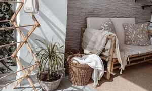 Ιδέες για να κάνετε το μπαλκόνι σας τον πιο cozy χώρο στο σπίτι
