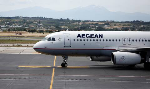 «Πράσινο φως» για τηναύξηση μετοχικού κεφαλαίου της Aegean