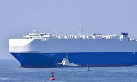 Wall Street Journal: To Ισραήλ «βομβάρδισε» τουλάχιστον δώδεκα πλοία που μετέφεραν ιρανικό πετρέλαιο
