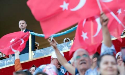 «Υπόγειες» κινήσεις Ερντογάν: Επανέναρξη διπλωματικών επαφών με την Αίγυπτο ανακοίνωσε η Άγκυρα
