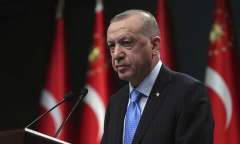 Ανιστόρητος ο Ερντογάν: Σπουδαιότερη η φιλία Τούρκων και Αιγυπτίων, παρά Ελλήνων και Αιγυπτίων