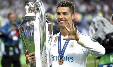 Κριστιάνο Ρονάλντο: Έγινε η πρώτη επαφή με Ρεάλ Μαδρίτης - «Ψήνεται» η μεγάλη επιστροφή!