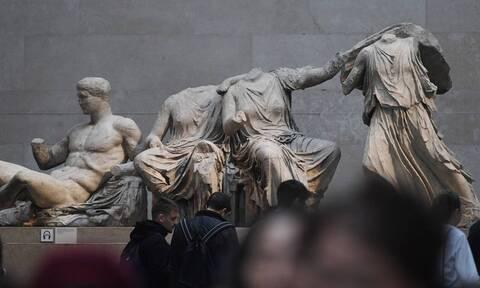 Απάντηση Μενδώνη στον Μπόρις Τζόνσον: Το Βρετανικό Μουσείο κρατά παράνομα τα Γλυπτά του Παρθενώνα
