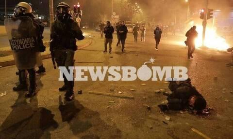 Νέα Σμύρνη: Τι κατέθεσαν οι συνάδελφοι του τραυματία αστυνομικού - Φώναζαν «ψόφα κ@λόμπατσε»