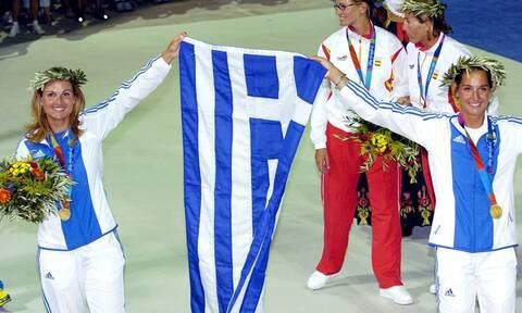 Ιστιοπλοΐα: Στους Ολυμπιακούς Αγώνες στα 48 της η Τσουλφά – Τα συγχαρητήρια της Μπεκατώρου